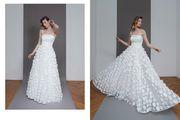 Minimalistička, profinjena i elegantna: Novu kolekciju vjenčanica Ivice Skoke poželjet ćete nositi čak i ako niste mladenka