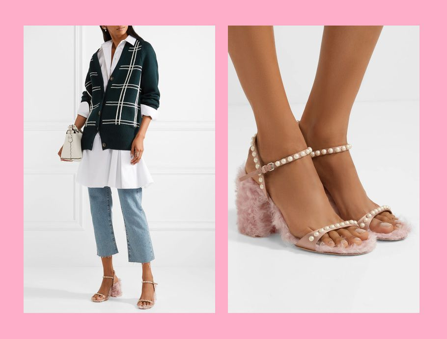 Tko ih se usudi nositi? Pogledajte sandale namijenjene samo najhrabijim damama!