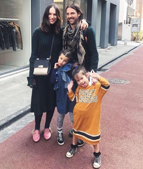 Kćeri Ljupke Gojić Mikić i Mihaela Mikića prave su modne zvijezde