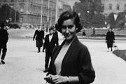 Fotografija ove zagrebačke maturantice iz 50-ih godina izazvala je brojne reakcije!