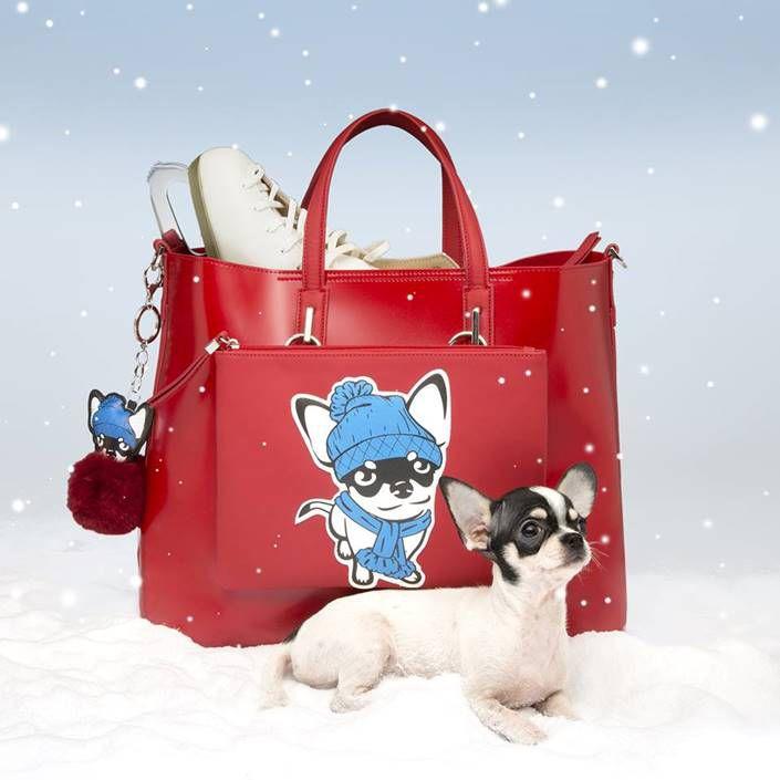 Carpisa je predstavila najslađu kolekciju torbica, a ljubimci su njezine glavne zvijezde!