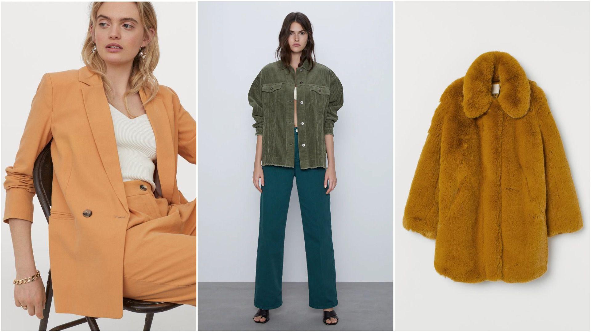 Iskoristite zadnje dane sniženja: Sakoi i jakne od 49 kn koje možete kupiti sada, a nositi na jesen i zimu