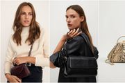 15 odličnih torbi koje će osvježiti svaku kombinaciju, a možete ih pronaći na sniženjima u Mangu od 79,90 kn