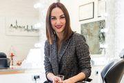 Tatjana Jurić pokazala kako i u odijelu može izgledati zavodljivo