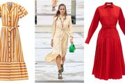 Ljetni klasik koji odolijeva prolaznosti trendova: U ormar dodajte košulju-haljinu, modni spas za svaku prigodu