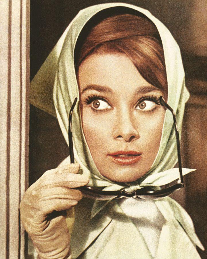 Priča o ljepoti - Audrey Hepburn