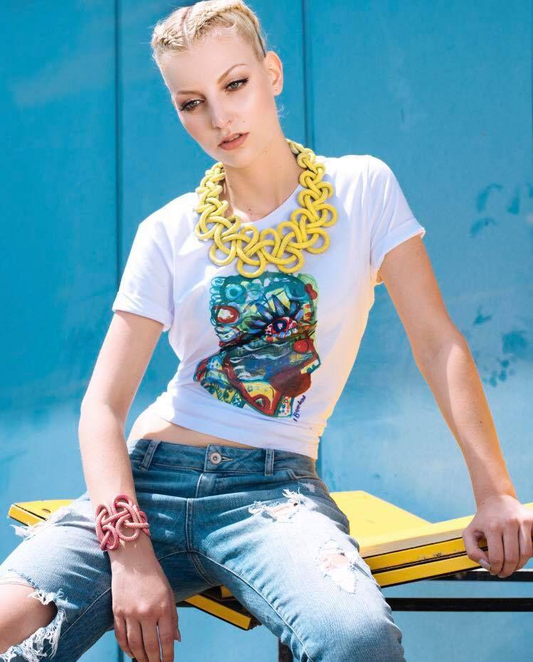 Majice koje će svaku ženu pretvoriti u street style zvijezdu