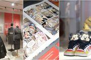 U zagrebački MUO stigla je izložba « Moda i strip » iz francuskog Muzeja stripa
