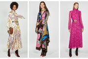 U Zaru stižu 'limited edition' haljine u koje ćete se zaljubiti na prvi pogled