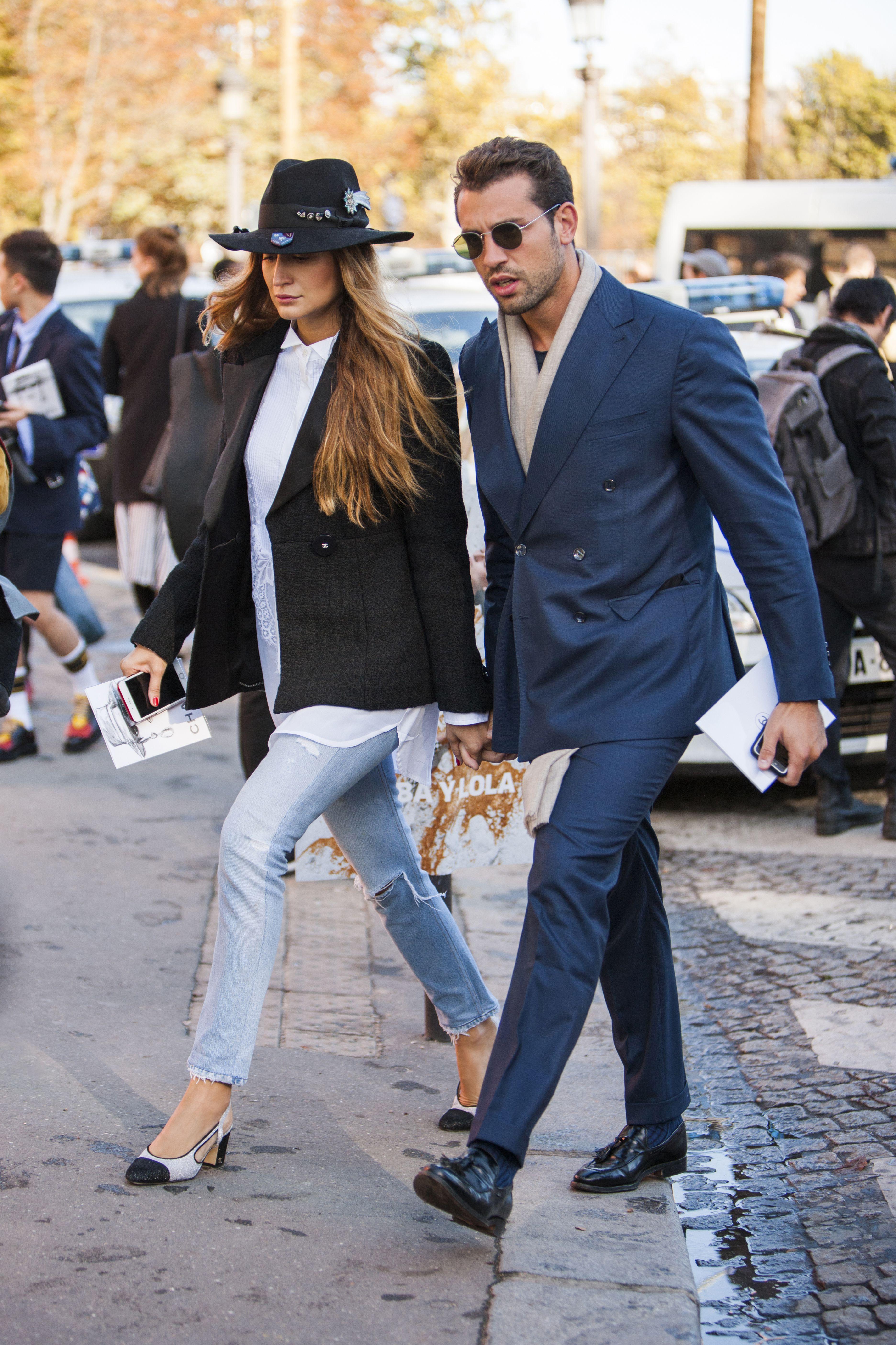 Udvoje je više stylish: Ovi prezgodni parovi svima su očitali modne lekcije