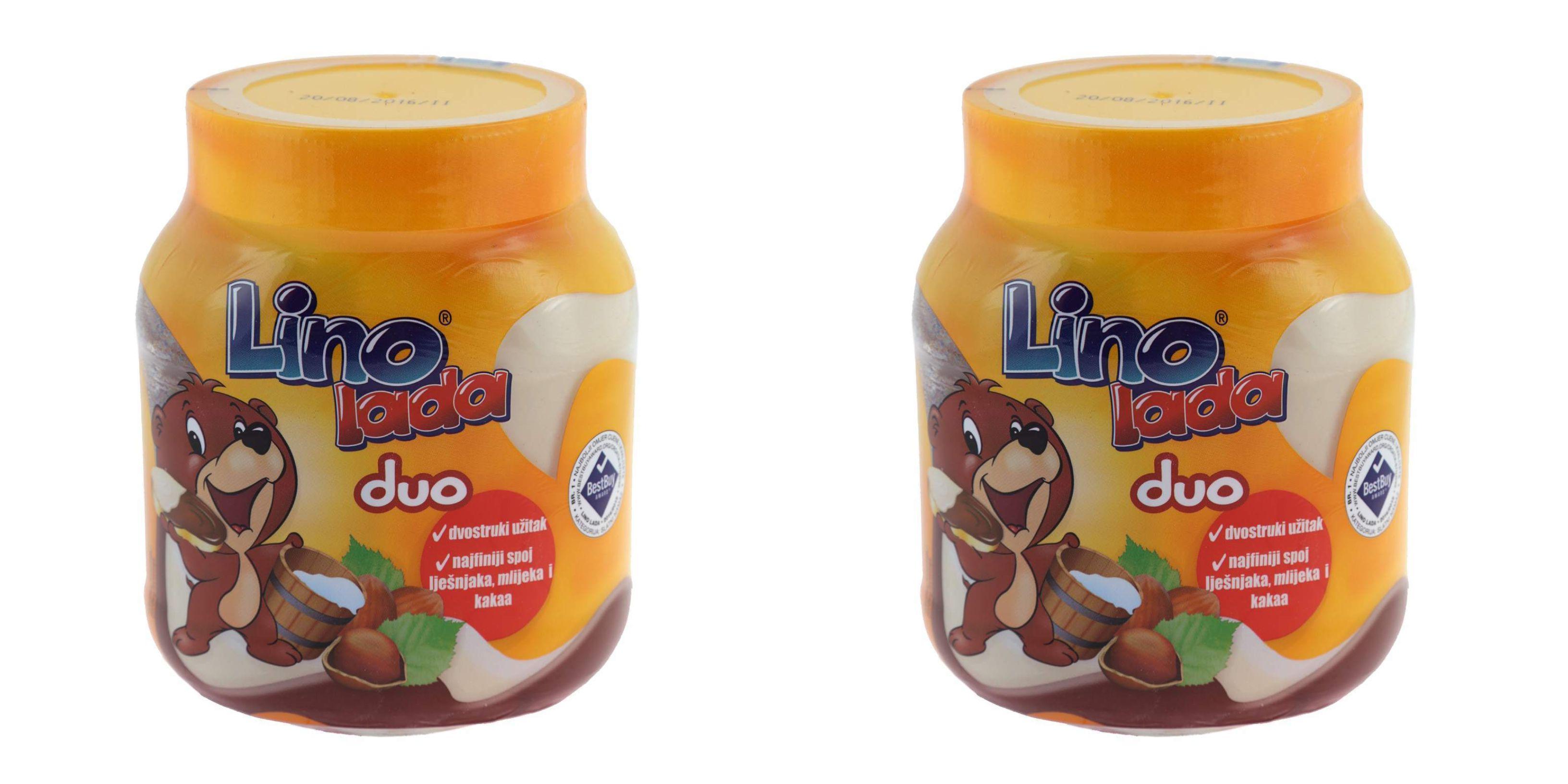 Proljeće je upravo postalo super: Odlične vijesti - stiže nam Lino Lada sladoled!