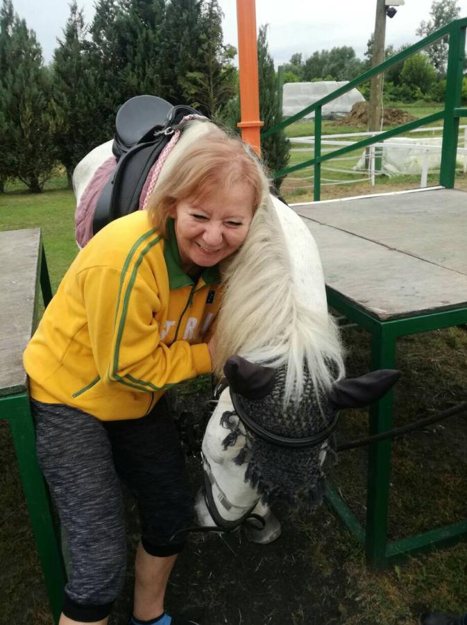 Jadranka je oboljela od multiple skleroze, a najveća joj je želja opet raditi kao medicinska sestra