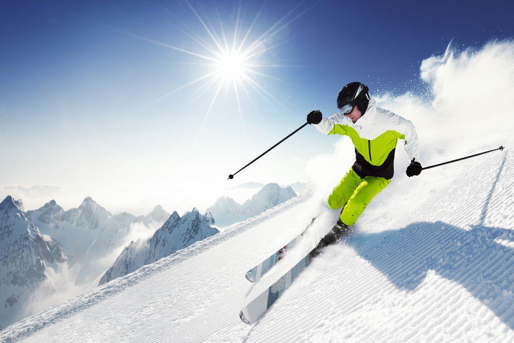 Započnite na vrijeme s pripremama za skijanje