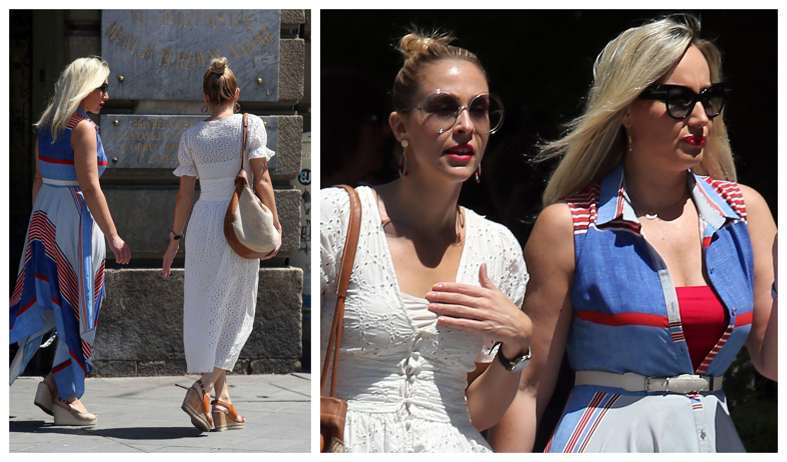 Romantične haljine sve su što ovim damama treba za super stylinge!