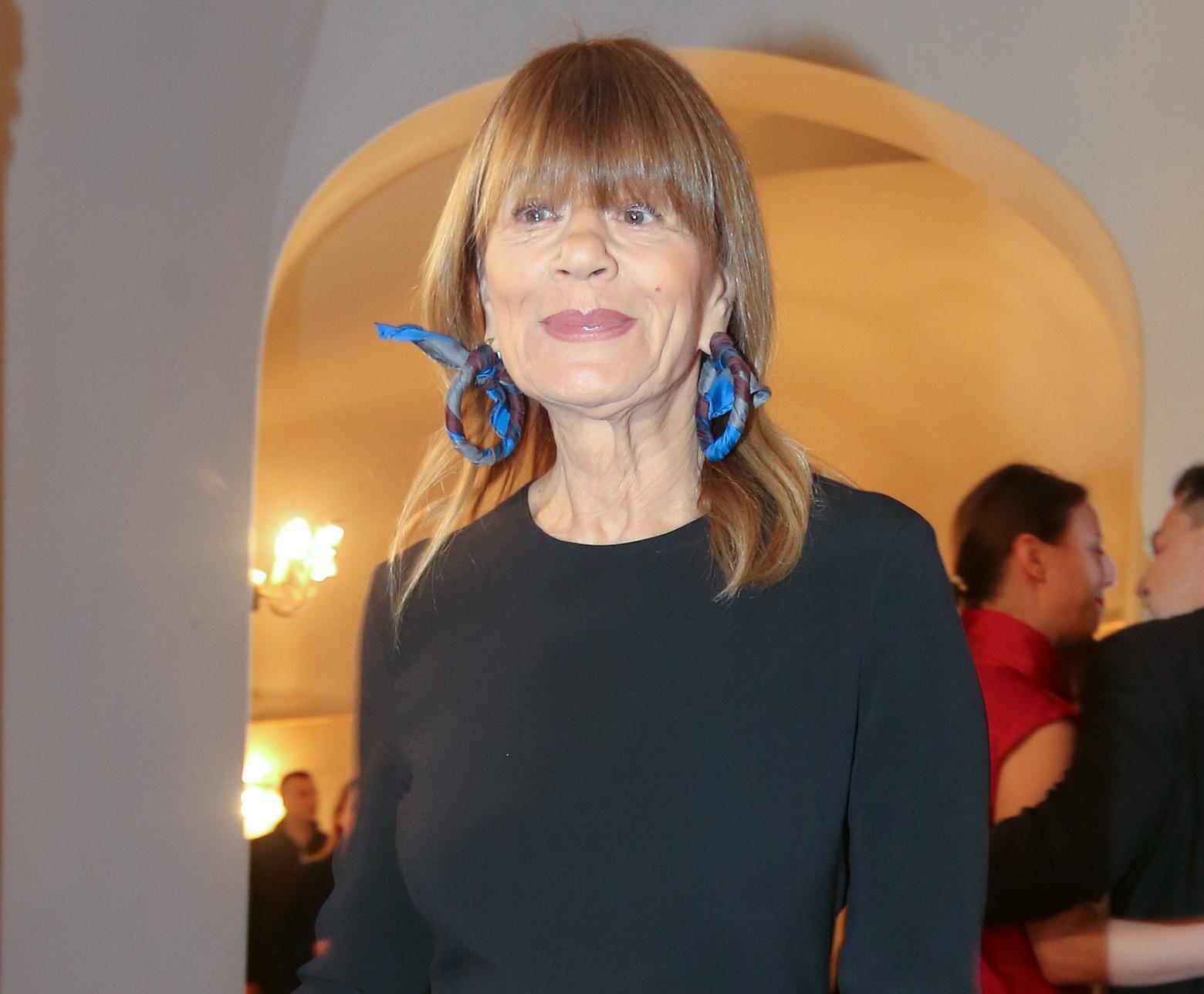 Resice su se vratile: Ovom haljinom Đurđa Tedeschi dokazala je zašto je prava modna ikona