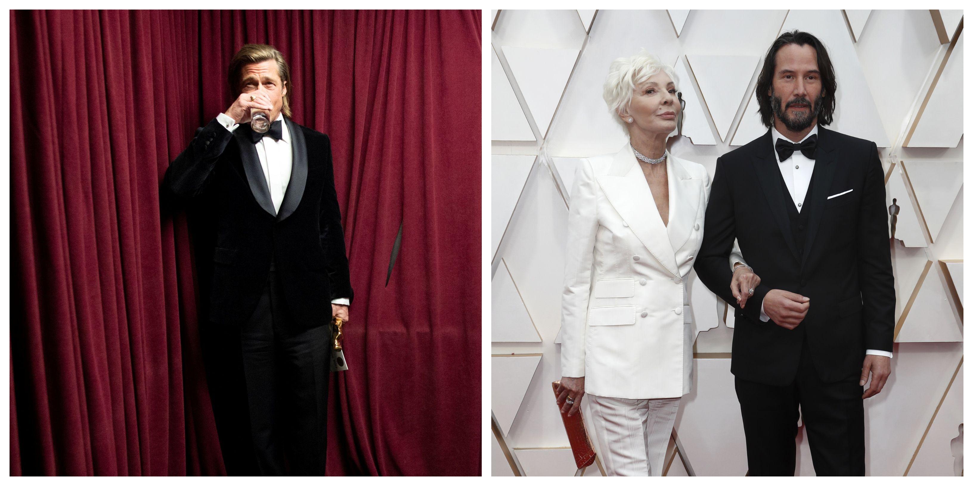 Tko su najbolje odjeveni muškarci na ovogodišnjoj dodjeli prestižne nagrade Oscar?