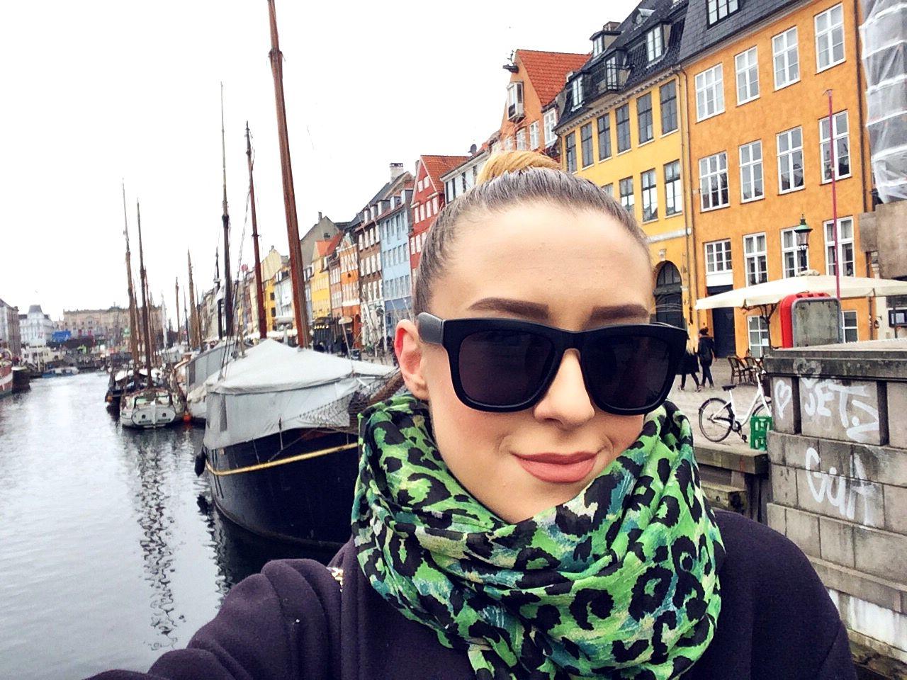 Editors Pick: S Niveom u Kopenhagenu
