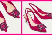 Ove cipele odobrila bi i Carrie Bradshaw, no puno su jeftinije od Manolica!