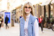 Srednjoškolka u super kompletu koji je pravi proljetni hit: 'Sviđa mi se Gossip Girl stil'