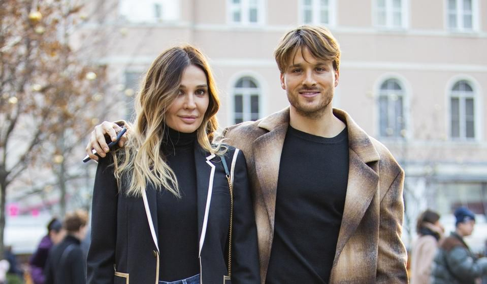 Tatjana i Vlaho uvijek su modno usklađeni, a ovaj put nose najveći trend sezone