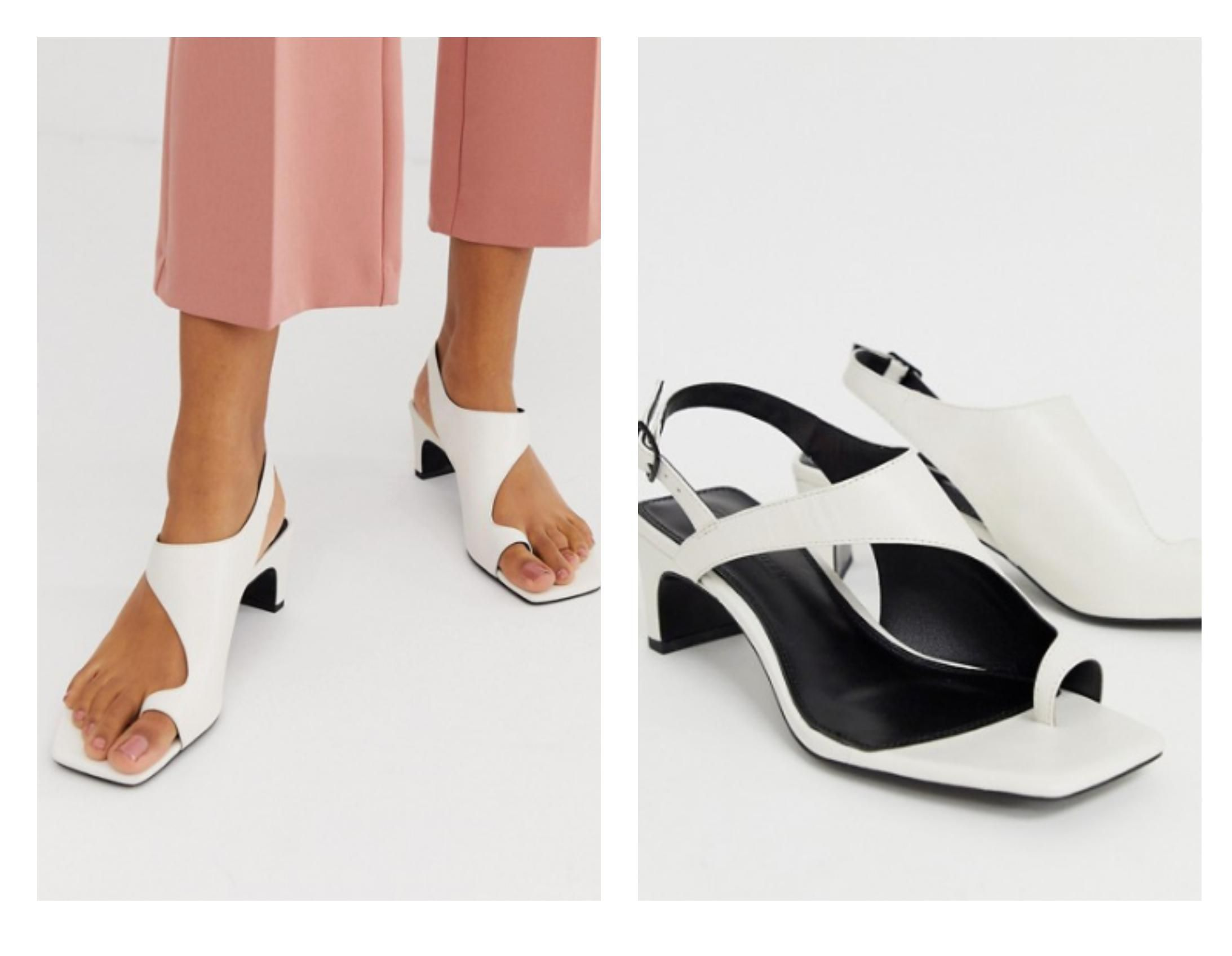 Ovog ljeta u modu nam se vraćaju sandale s detaljem koji se neće svima svidjeti!