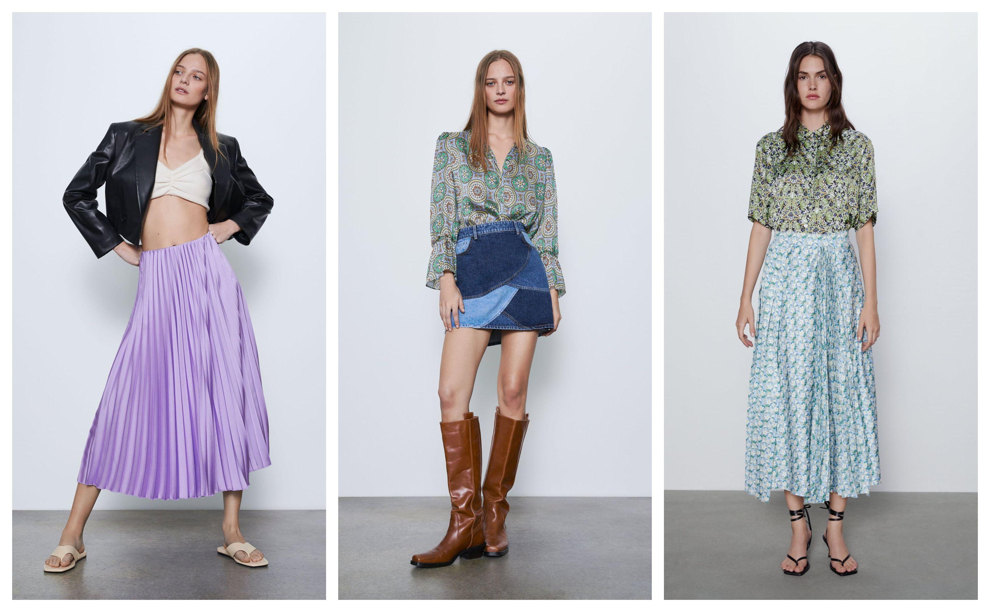 Proljeća nema bez super suknje, a ovo je 20 najljepših iz high street ponude od