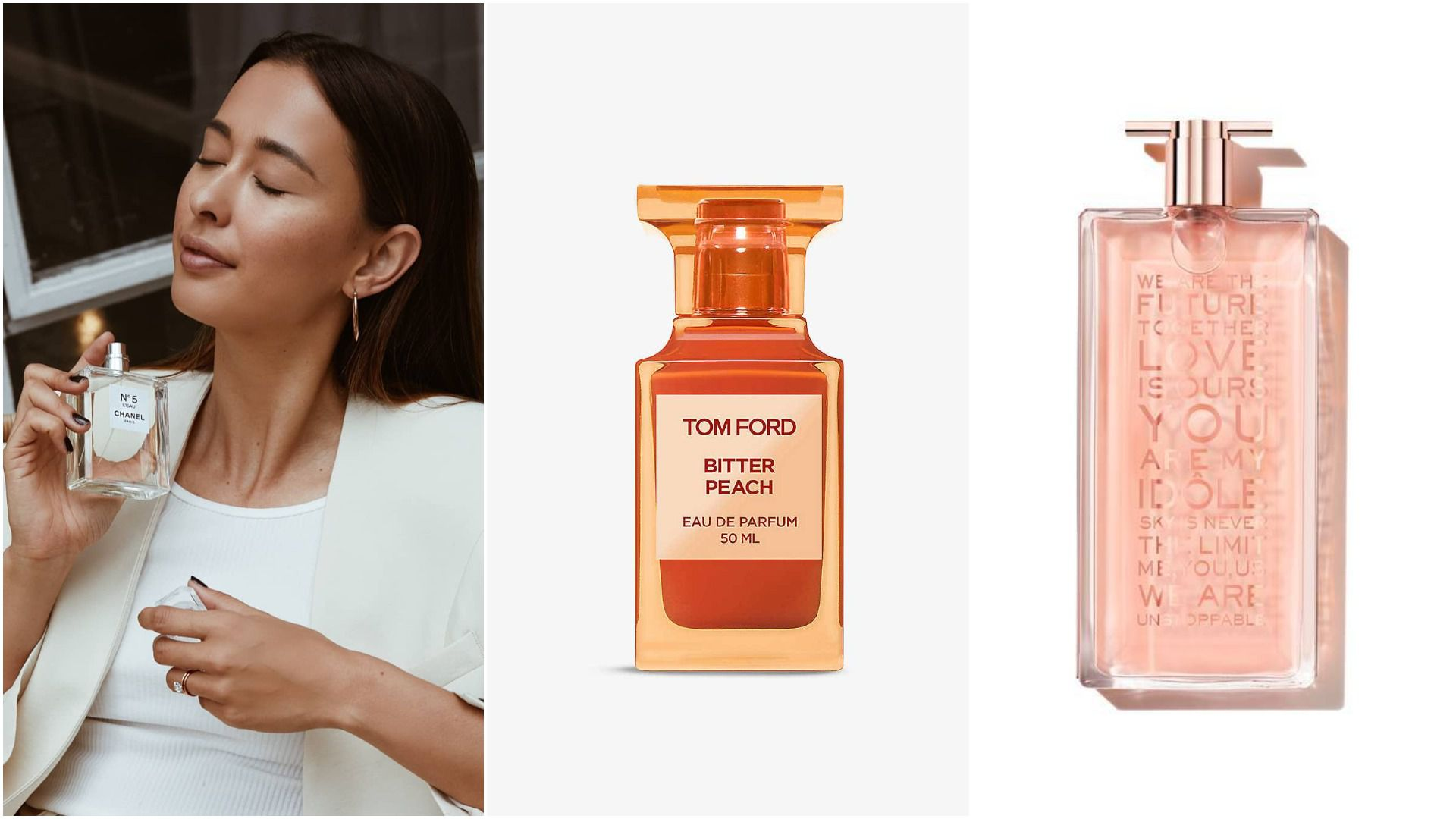 Ako ste u potrazi za novim mirisom, stručnjaci kažu da su ovi parfemi hit 2021. godine