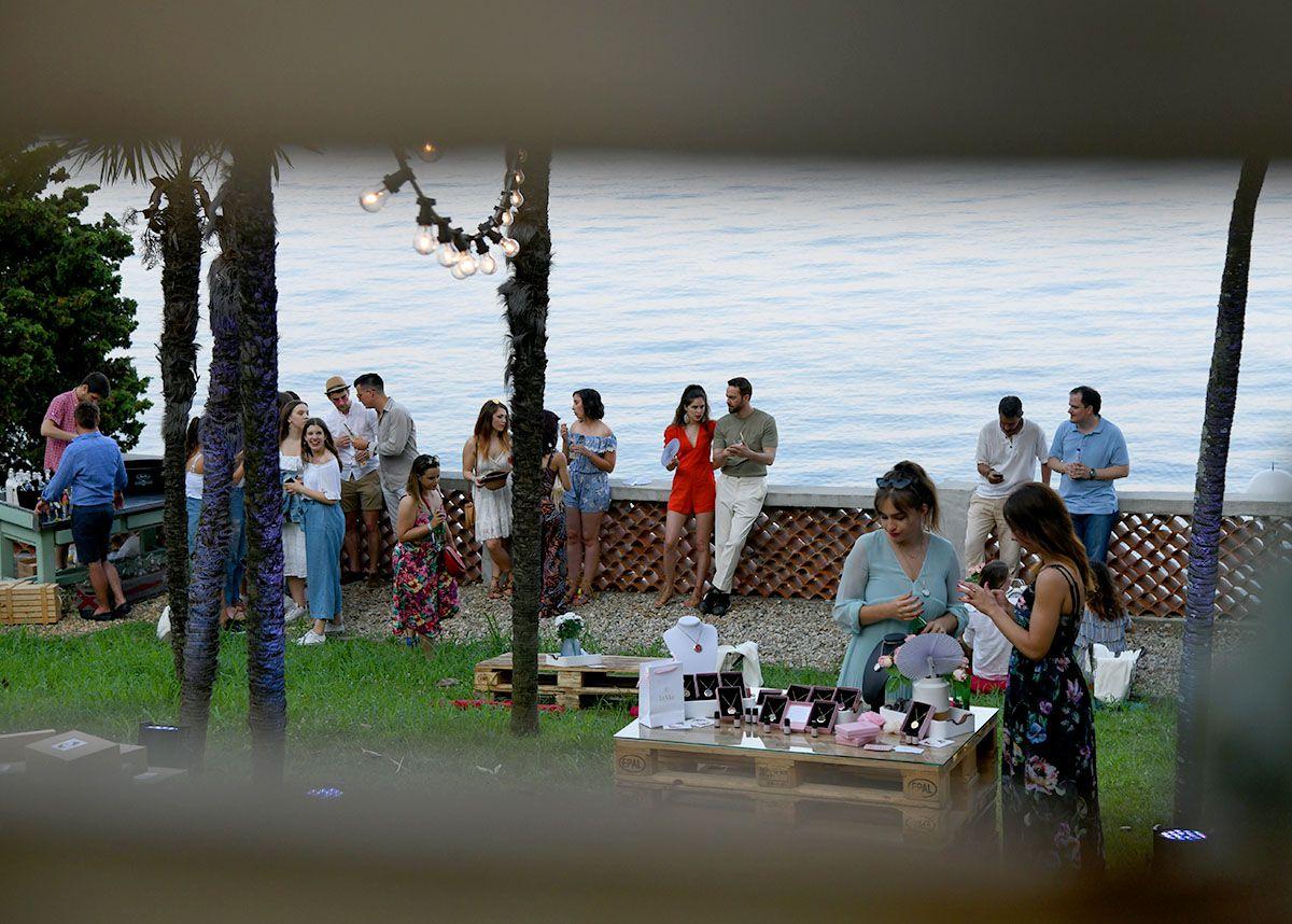 Boho summer partijem za pamćenje Extravagant zaokružio uspješnu sezonu