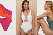 Elegancija u jednom potezu: Ljeto je nezamislivo bez jednodijelnog badića, a više nije rezerviran samo za plažu