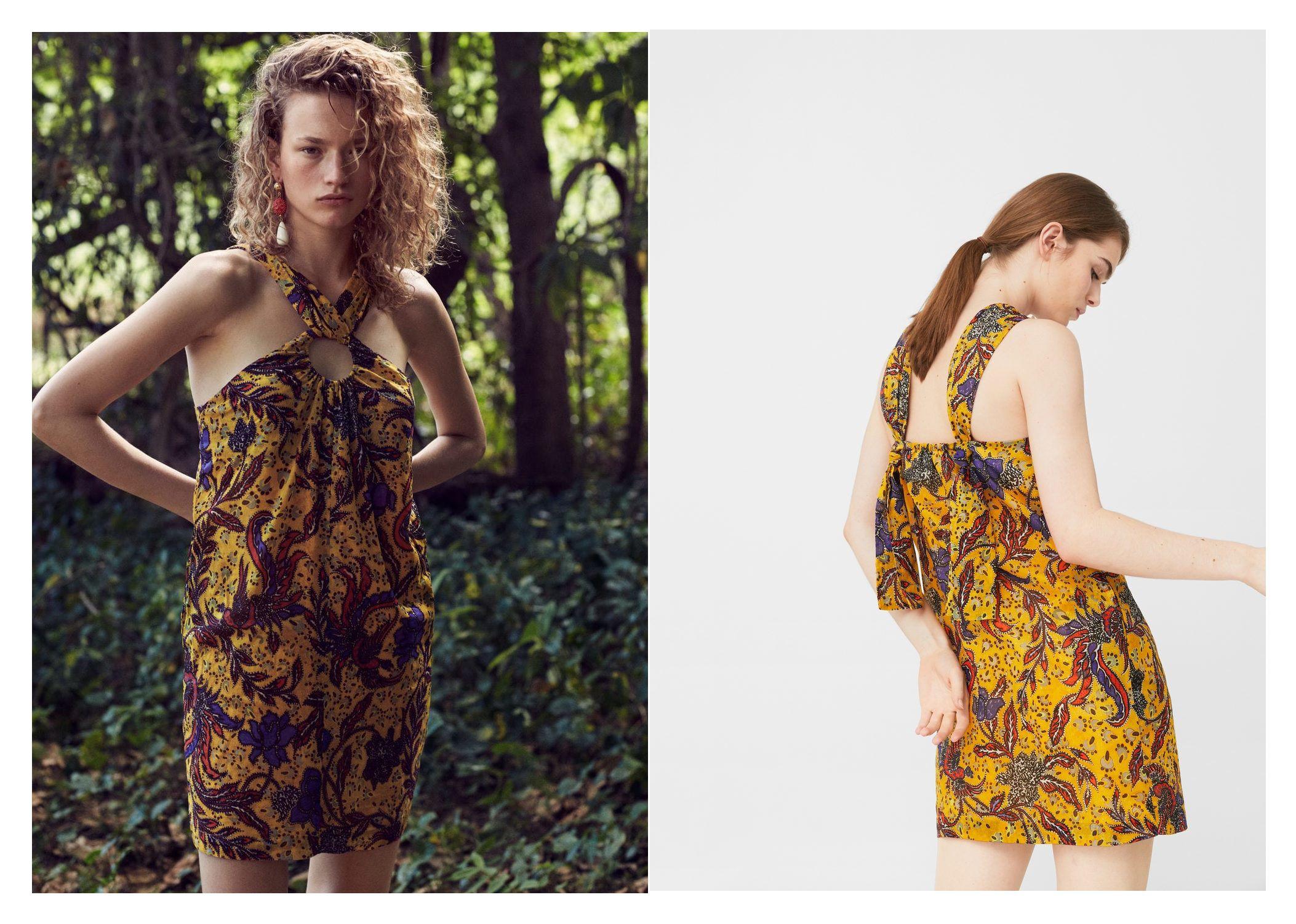 Šuška se, šuška... novi model haljine je u trendu!