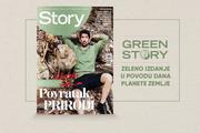 Slavko Sobin za Story Green izdanje u povodu Dana planeta Zemlje – povratak prirodi