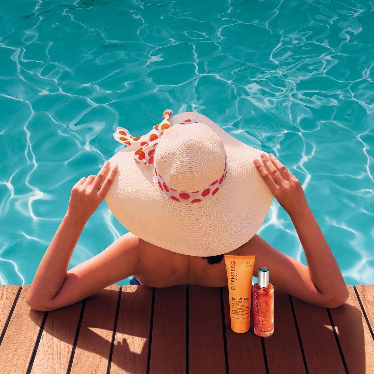 Zašto je kisik važan u zaštiti kože od štetnog utjecaja sunca