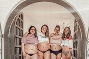 Meghan efekt? Žene podijelile niz fotografija 'stvarnog' postporođajnog tijela!