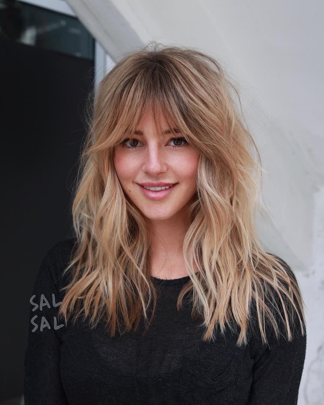 The Pretty Shag: Najpopularnija frizura 2021. godine sada dolazi i u verziji koju će obožavati ljubiteljice razbarušenih valova