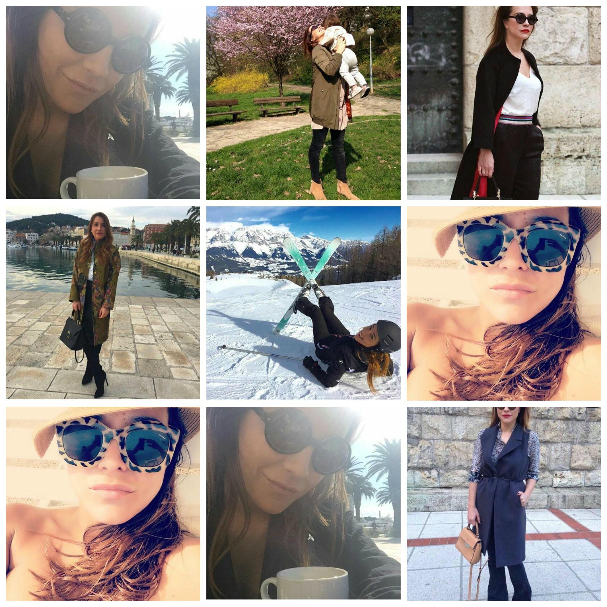 Instagram dnevnik: Marijana Batinić