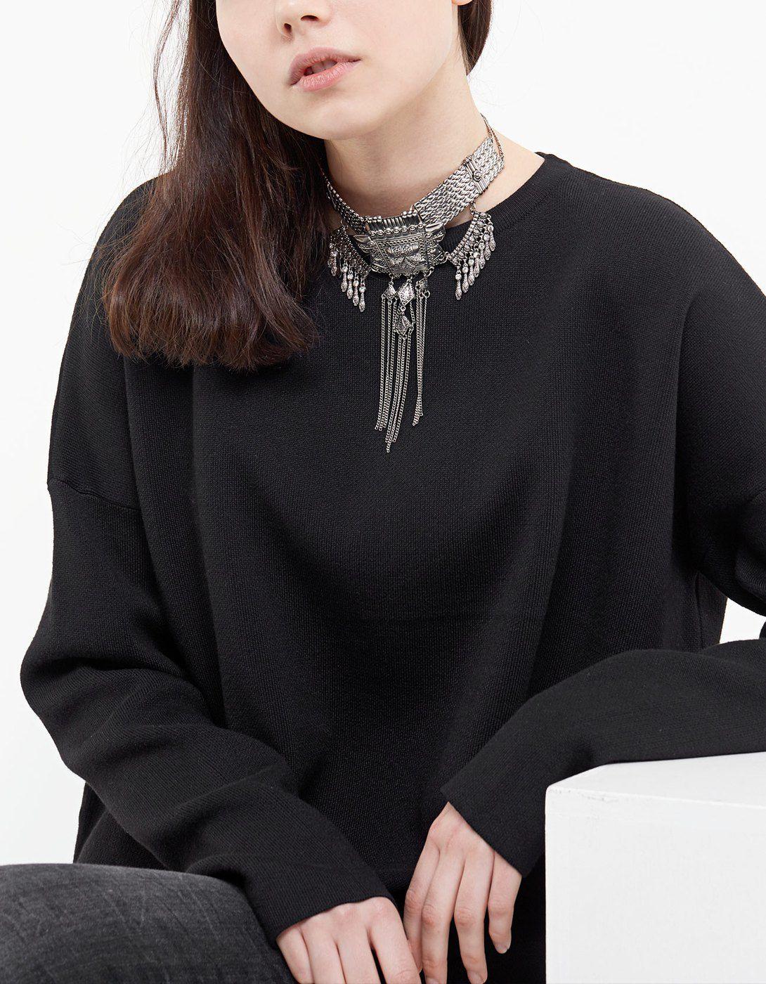 I dalje su u trendu: choker ogrlice