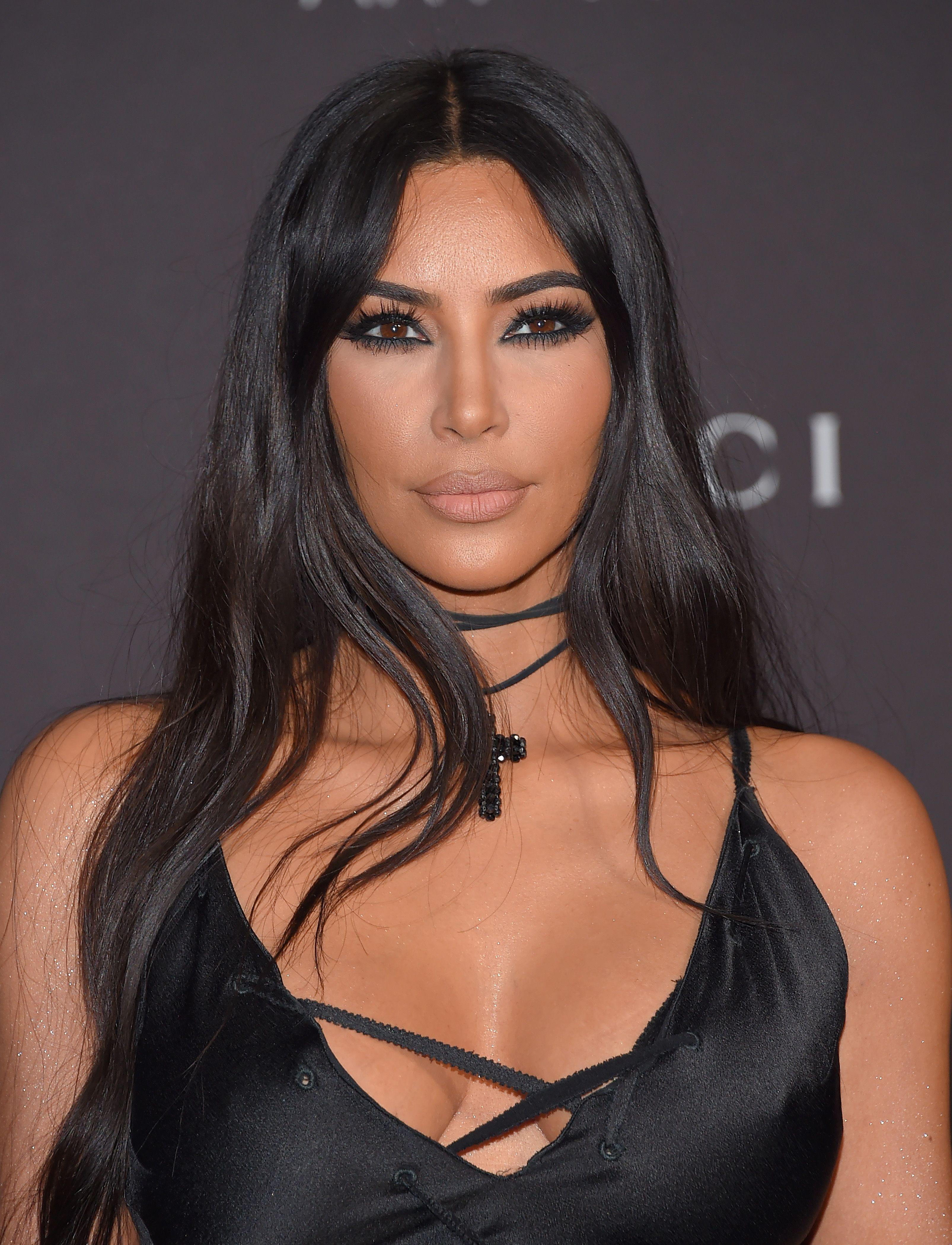 Kim Kardashian svoju mladolikost duguje tretmanima kisikom