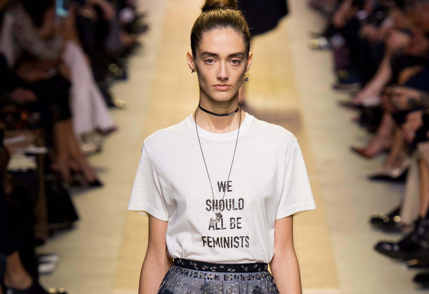 Moda & feminizam: Kako je moda utjecala na emancipaciju i ravnopravnost žena