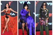 Na dodjelama MTV VMA nagrada zvijezde su odabrale stvarno neobične kombinacije