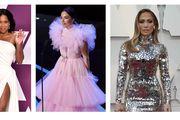 Modno briljirale: Pogledajte najbolje odjevene dame s ovogodišnjih Oscara!