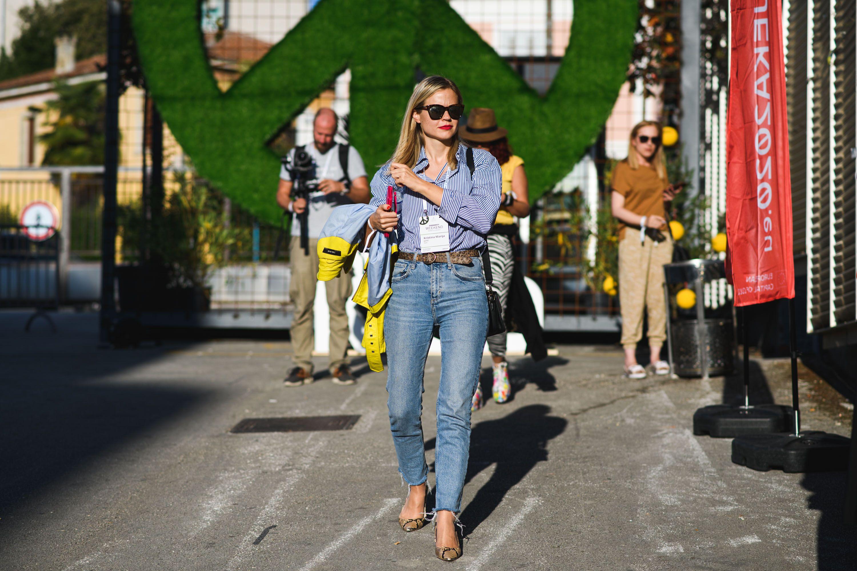 Što su posjetitelji nosili ovih dana na Weekend Media Festivalu u Rovinju: Modne inspiracije koliko hoćete!