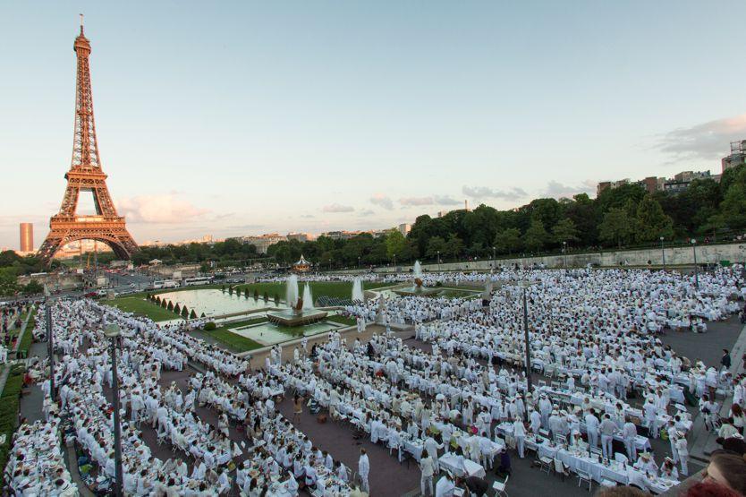 Le Dîner en Blanc odabrao Zagreb  kao sljedeću destinaciju