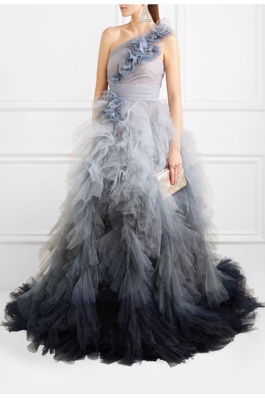 Možemo malo maštati: Ove dizajnerske haljine dostojne su princeza