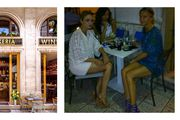 U prolazu: Bokeria kitchen&wine