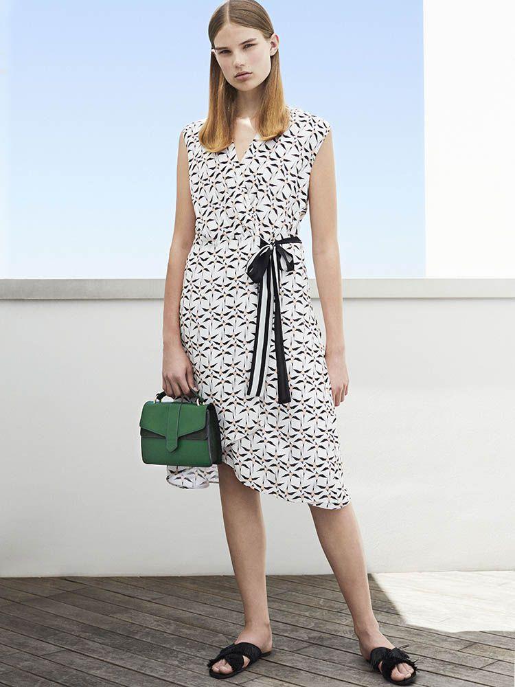 Redefinirana poslovna elegancija talijanskog branda za sve urbane kozmopolitske žene