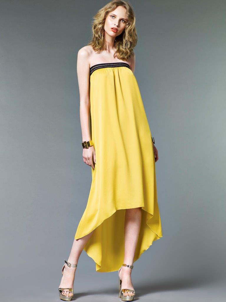 Sofisticirana ženstvenost ljetnih Liu Jo haljina