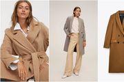 Bliži nam se sezona kaputa: Ako ste u potrazi za novim zimskim favoritom, evo kakve ćemo modele nositi ove sezone