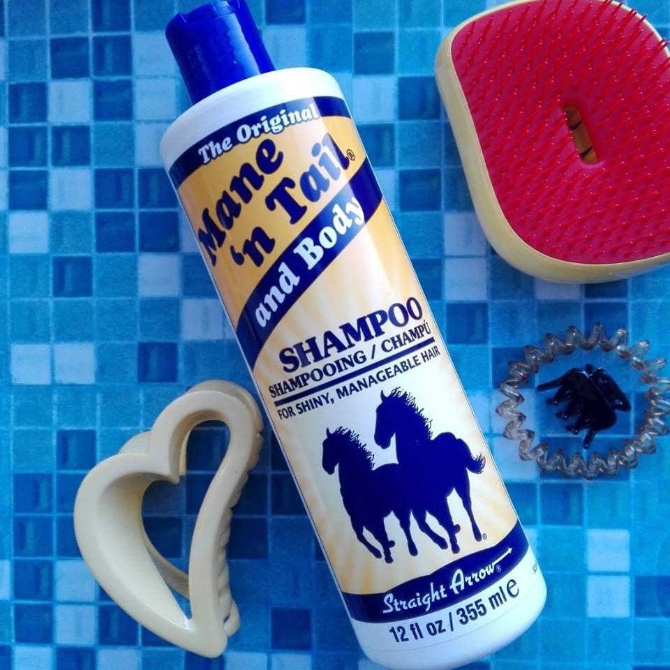 Kosa raste kao luda: Svi su oduševljeni ovim šamponom za konje!