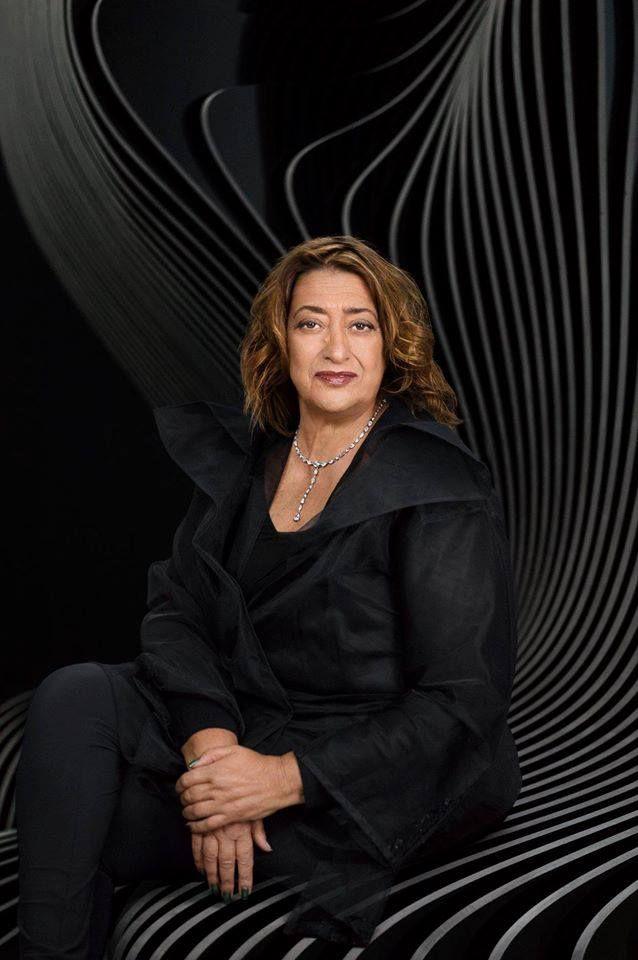 Zaha Hadid - odlazak žene koja je ispisala povijest