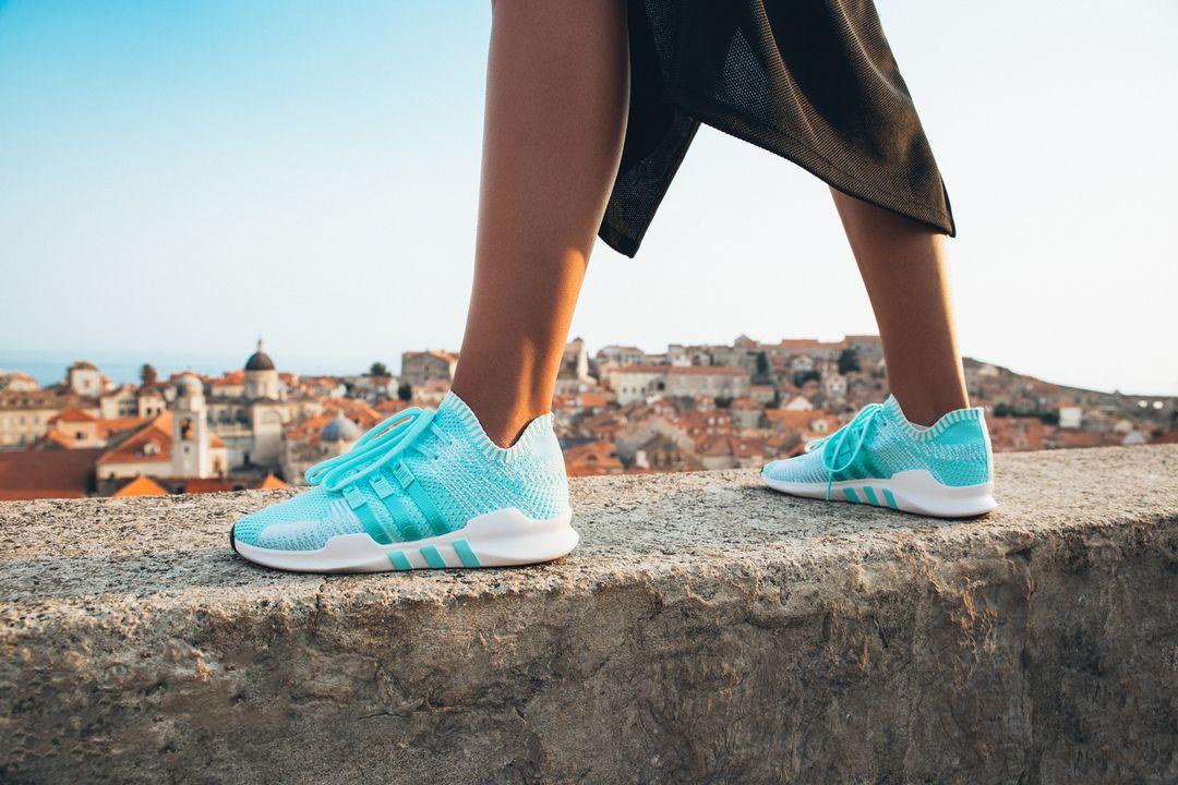 Nova adidas Originals EQT kampanja u suradnji s hrvatskim  kreativcima